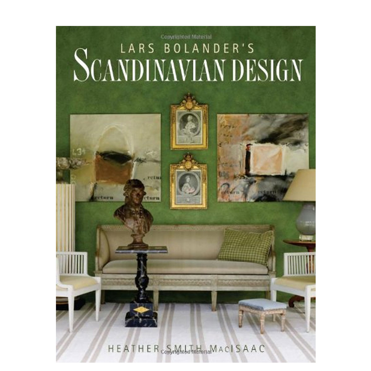 Lars bolander 39 s scandinavian design bishop for Scandinavian design shop